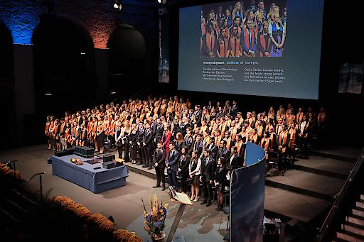 Die Zahl der MCI Alumni erhöht sich damit auf 12.000.