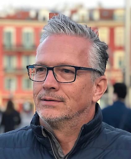 Fritz Tomaschek (Leitung Verkauf & Marketing, MMA & SMS)