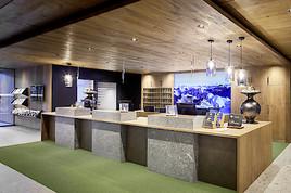 4 Sterne Superior für das neue Zugspitz Resort