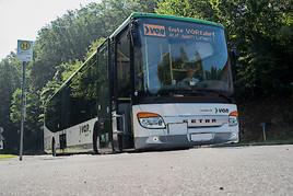 Ab morgen: Busverbesserungen im Mostviertel