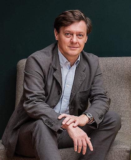 Markus Höfinger, Managing Director bei Accenture Interactive