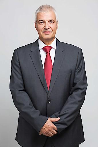 Herbert Fuchs, Geschäftsführer GOURMET