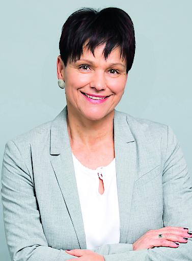 Mag.a Claudia Horacek, Geschäftsfeldleiterin GOURMET Business Menü-Service