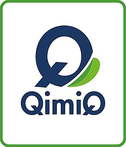 QimiQ Handels GmbH Brand Logo