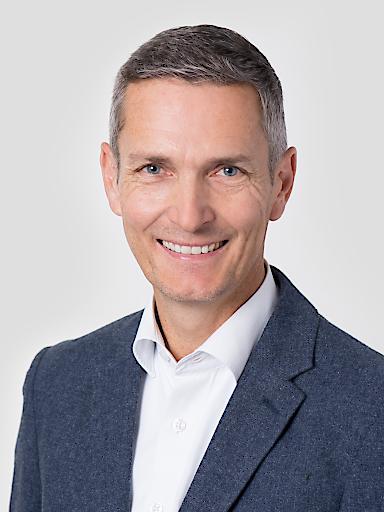 """Michael Kaufmann, CEO, atrete / Weiterer Text über ots und www.presseportal.ch/de/nr/100069262 / Die Verwendung dieses Bildes ist für redaktionelle Zwecke honorarfrei. Veröffentlichung bitte unter Quellenangabe: """"obs/at rete ag"""""""