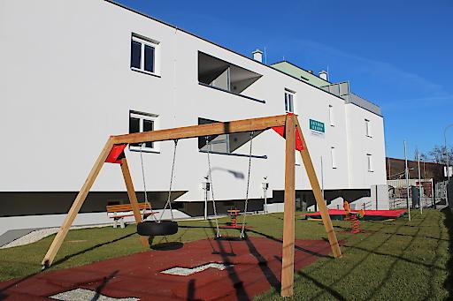 Wohnhausanlage Purkersdorf, Tullnerbachstraße