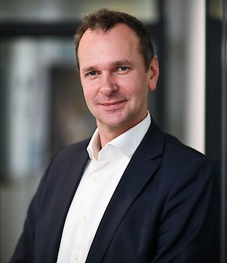 Linas Libikas ist neuer General Manager von JTI Austria