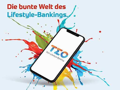"""COMECO startet App, die innovatives Online-Banking mit smartem Commerce kombiniert. TEO Lifestyle-Banking jetzt kostenfrei für jedermann in App-Stores erhältlich. / TEO Lifestyle-Banking Weiterer Text über ots und www.presseportal.de/nr/135566 / Die Verwendung dieses Bildes ist für redaktionelle Zwecke honorarfrei. Veröffentlichung bitte unter Quellenangabe: """"obs/COMECO"""""""