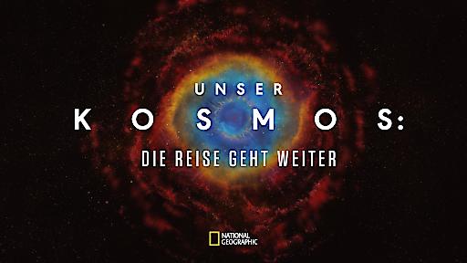 """""""Unser Kosmos: Die Reise geht weiter"""" (© National Geographic). Weiterer Text über ots und www.presseportal.de/nr/107769 / Die Verwendung dieses Bildes ist für redaktionelle Zwecke honorarfrei. Veröffentlichung bitte unter Quellenangabe: """"obs/Fox Networks Group Germany"""""""
