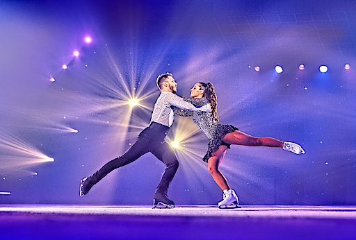 Holiday on Ice SHOWTIME: Großartiges Semesterferien-Highlight für die ganze Familie