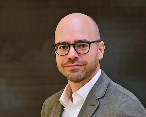 Josef Lentsch, CEO Innovation in Politics Institute Germany und Partner des Innovation in Politics Institute