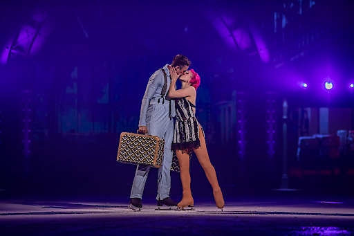 Holiday on Ice SHOWTIME: Liebeserklärung an das Entertainment on Ice
