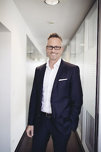 Christoph Raninger, CEO Austrian Anadi Bank