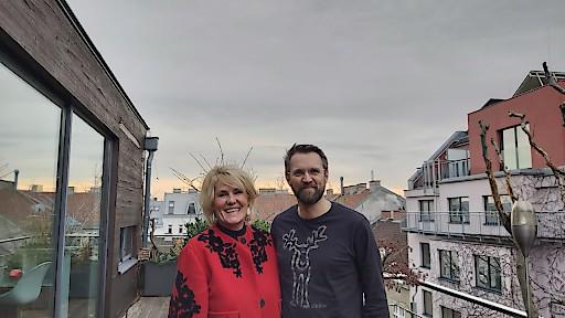 Die Obmannschaft des Wandergütesiegel-Vereins wurde im Dezember 2019 von Frau Mag. Maria Wilhelm an Herrn MMag. Gunter Brandstätter weitergegeben.