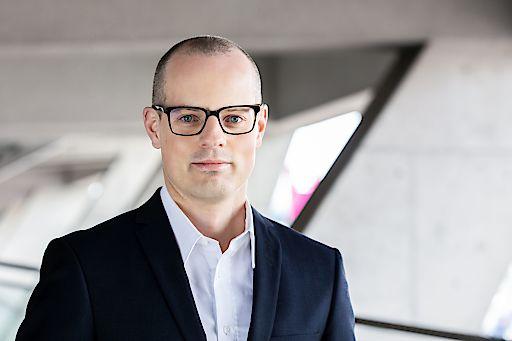 Volker Libovsky ist neuer Präsident des FMK