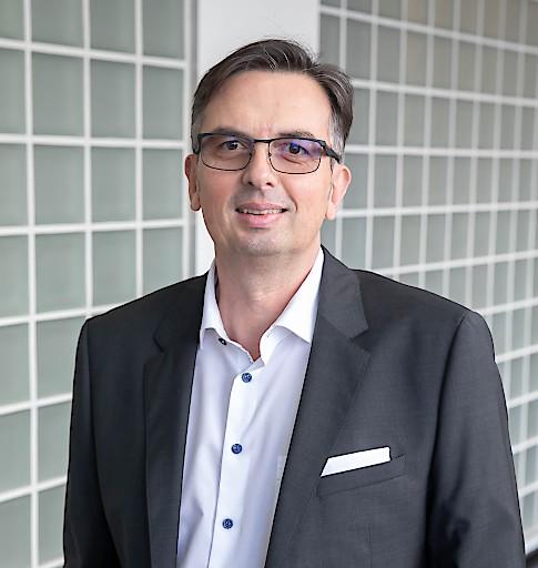 """""""Alle Ampeln stehen auf Grün"""". Michael Führlinger soll die Wachstumsstrategie bei emporia maßgeblich vorantreiben."""