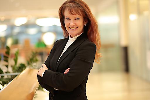Dr. Birgit Pareiss ist dritte Vize-Präsidentin des Österreichischen Generikaverbands.