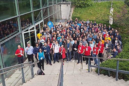 Teilnehmer WordCamp Vienna 2019