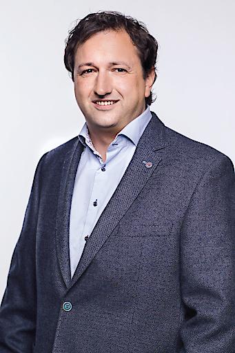 Stefan Auer, Präsident Baumeisterhaus Österreich