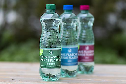 Pfand auf Einwegflaschen: Coca-Cola befürwortet die Initiative Umweltministeriums