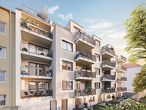 "PROJECT Immobilien feiert Dachgleiche für ""Amalia 54"""