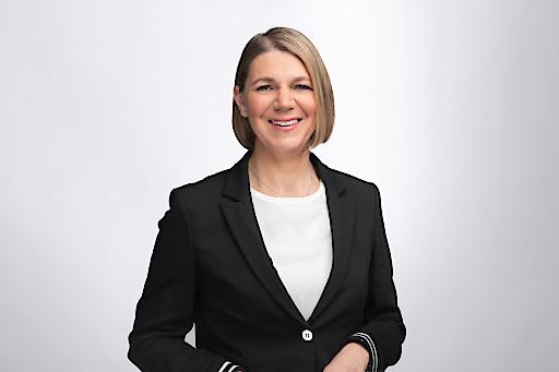 Maren Fellner - HR-Expertin mit Führungserfahrung im Personalmanagement