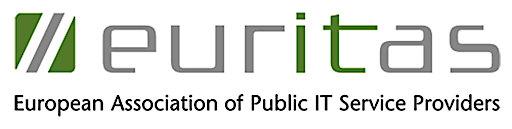 Logo der EURITAS (European Association of Public IT Service Providers)