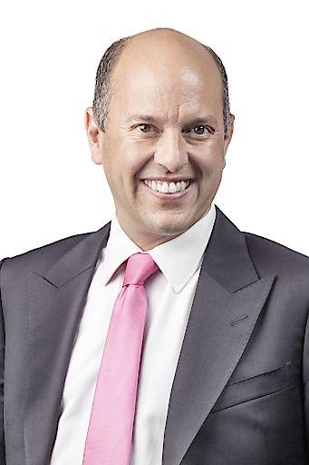 Michael Sponring, Leiter des Bereichs Energy, Utility und Resources bei PwC Österreich