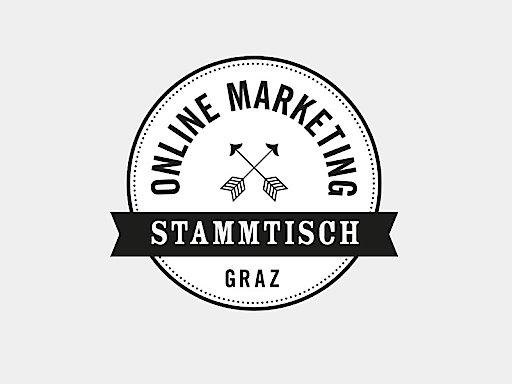 Online-Marketing Stammtisch Graz - Anmeldung unter https://www.online-marketing-graz.at/