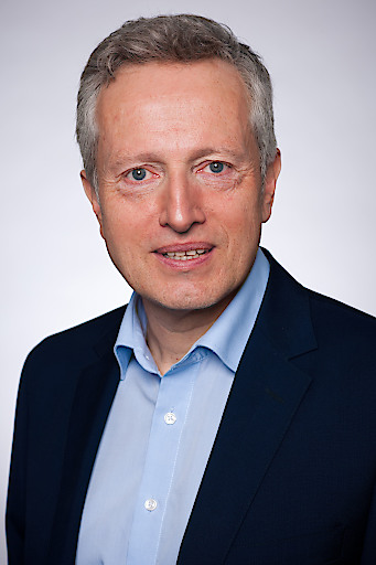 DI Thomas Maier, Geschäftsführer ERA Elektro Recycling Austria GmbH