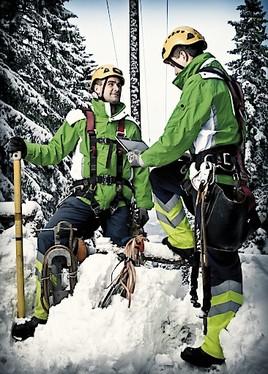 Neues Service der Energienetze Steiermark: Alle Infos aufs Handy, wenn der Strom ausfällt