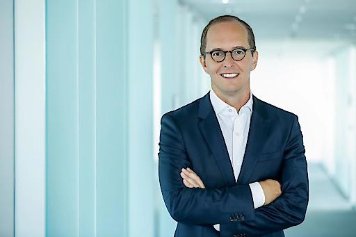 Nikolaus Piza, bislang CFO, wird ab April 2020 neuer Managing Director von McDonald's Österreich