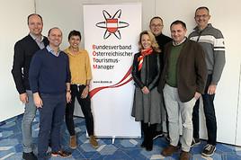 Christian Schirlbauer ist neuer BÖTM Generalsekretär