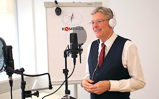 Kompass - Peter Kaiser Podcast