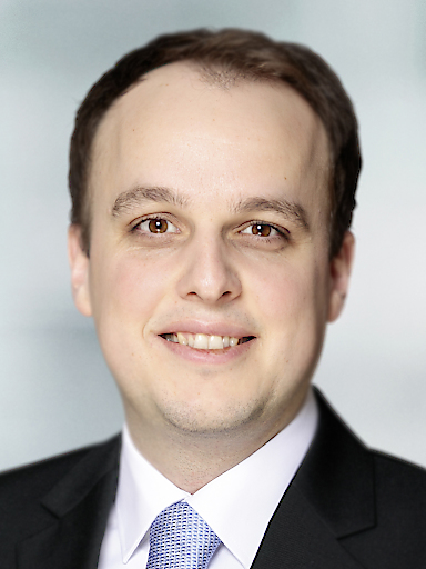 Michael Nester, Director bei TPA
