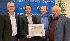E-Control: Erfolgreiche Zertifizierung nach ISO 27001