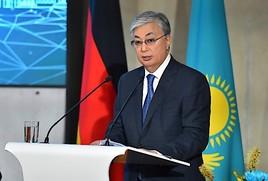 Anlässlich der 56. Münchner Sicherheitskonferenz: Überlegungen zum kasachischen Beitrag zur globalen Sicherheit