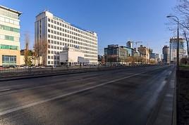 Warschau: a&o Hostels eröffnen erstes Haus in Polen