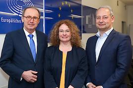 Vor dem Sondergipfel zum EU-Budget: Österreichs EU-Parlamentarier nehmen Stellung