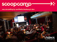 Save the Date - scoopcamp 2020