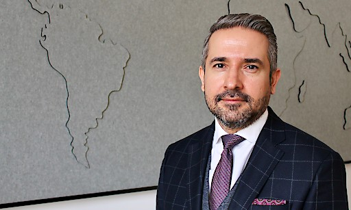 Rechtsanwalt Dr. Kazim Yilmaz