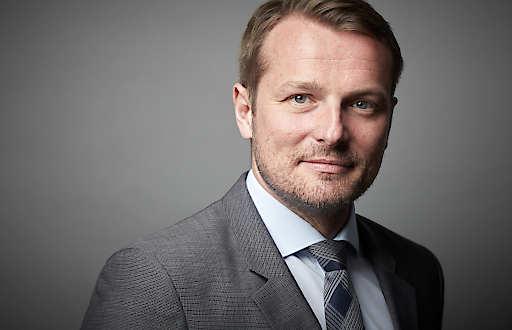 """Herwig Langanger, Vorsitzender der Geschäftsführung der """"Presse"""" – Credit """"Die Presse"""""""