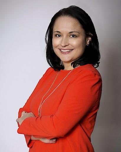 Manuela Hartl, Head of Human Resources, NTT Austria