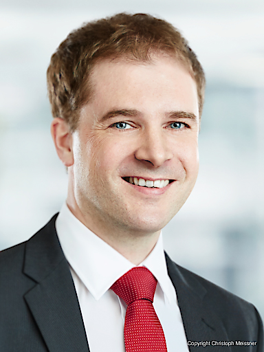 TPA Partner, Dieter Pock