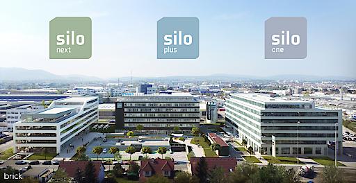 Der innovative Office-Campus silo plus in Wien Liesing wurde mit dem ÖGNI-Zertifikat in GOLD ausgezeichnet.