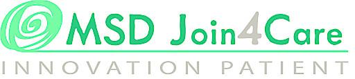 MSD Join4Care Award Logo (Merck Sharp & Dohme GmbH)