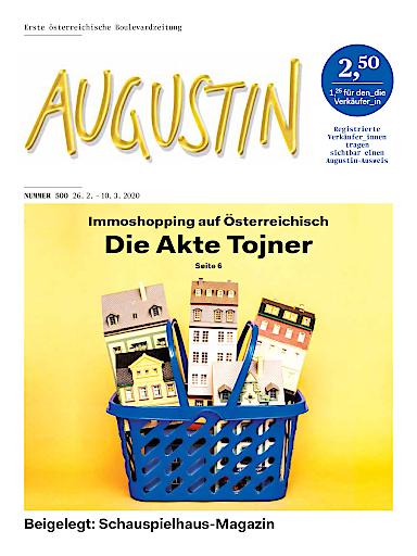 Immoshopping auf Österreichisch