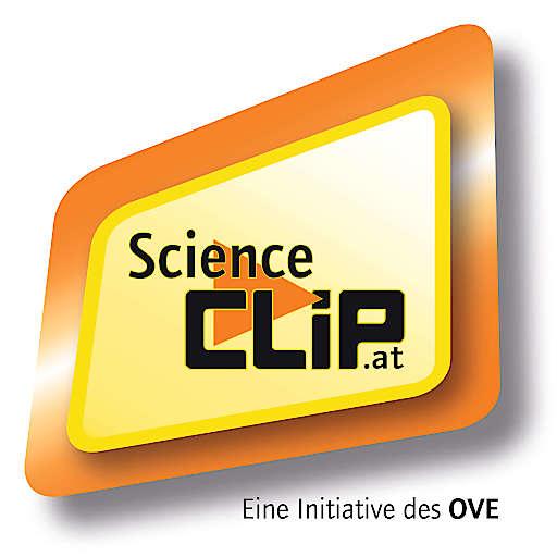 Videowettbewerb von ScienceClip.at, einer Initiative des OVE