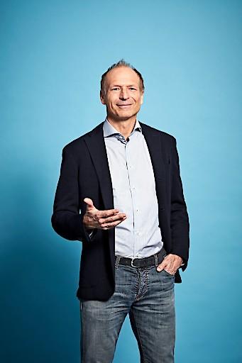 Dr. Thomas Wörz betreute als Sportpsychologe zahlreiche Spitzensportler. Nun gibt er sein Wissen auch an Hoteliers und Gastronomen weiter.