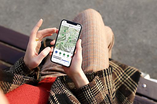 """Vor ein paar Monaten konnte sich Alturos Destinations beim Wettbewerb """"Interaktive Karte Tirol"""" von der Tirol Werbung gegen die Mitbewerber erfolgreich durchsetzen."""